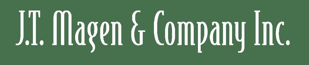 J.T. Magen & Company