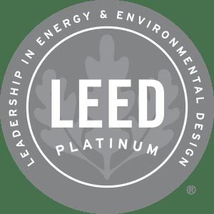 LEED Platinum