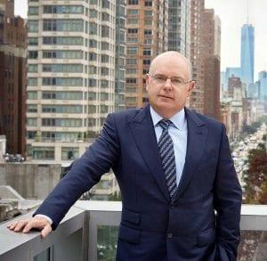 J.T. Magen's CEO Maurice Regan